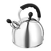 Morphy Richards 2.5L Stainless Steel Whistling Kettle