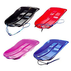Set Of Four Delta Sled/Sledges (Four Different Colours)
