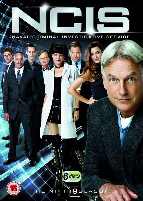 N.C.I.S. - Naval Criminal Investigative Service - Series 9 - Complete