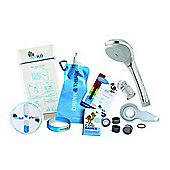 Home Water and Energy Saving Kit