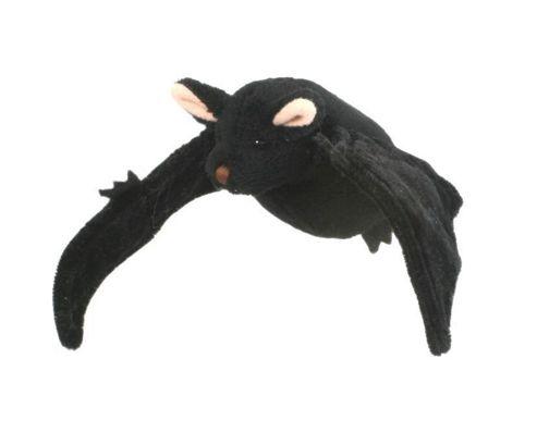 Finger Puppet: Black Bat