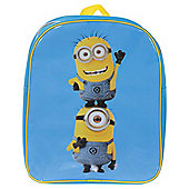 Despicable Me Minions Kids' Backpack