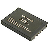 Compatible Nikon Camera Battery ENEL2 3.7V