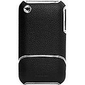 Griffin GB01364 Elan Form Chrome Case for iPhone 3G/3Gs