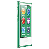 Apple iPod Nano 7th Generation, 16GB, Green