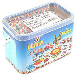 Hama Beads 10,000 - Solid Mix