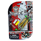 Riptide Mini Long Board
