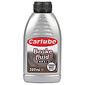 Brake Fluid DOT 5.1 500ml