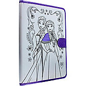 "Frozen 8"" Universal 1 Colour in Tablet Case"