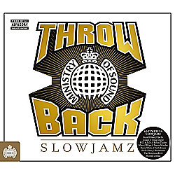 Ministry Of Sound - Throwback Slowjamz