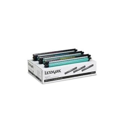 Lexmark Yellow Developer Unit (Yield 30,000 Pages) for C540n/C543dn/C544dn/C544dtn/C544dw/C544n