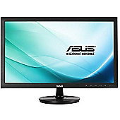 ASUS VS247NR 23.6 Full HD LED Monitor 5ms 16:9 VGA DVI