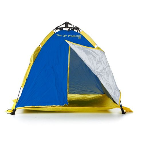 Sunproof UV Protector and Beach Shelter Mini