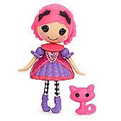 Mini Lalaloopsy Doll- Confetti Carnivale