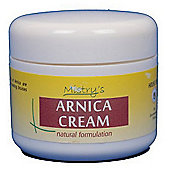 House Of Mistry Arnica Cream Natural 50g Cream