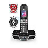BT 8600 Single Cordless Home Phone