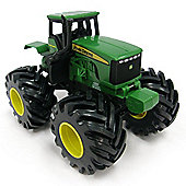 Britains John Deere Monster Treads Shake and Sounds Tractor