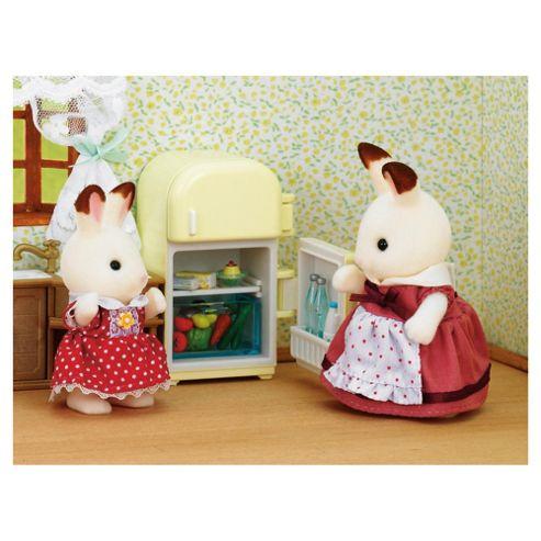 Sylvanian Families - Chocolate Rabbit Mother Set