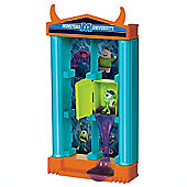 Monsters University Frat House Storage Unit