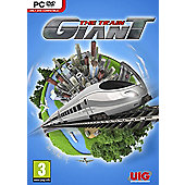 The Train Giant - PC