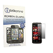 S-Protect LCD Screen Protector & Micro Fibre Cleaning Cloth - Nokia 5530