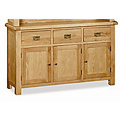 Alterton Furniture Pemberley Large Sideboard