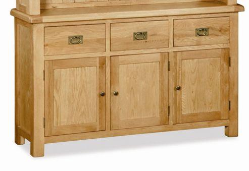 Alterton Furniture Pemberley Large Sideboard