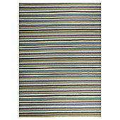 InRUGS Season Winter Woven Rug - 230cm x 160cm (7 ft 6.5 in x 5 ft 3 in)