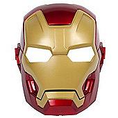 Marvel Iron Man 3 Iron Man Hero Mask
