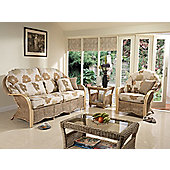 Desser Rio Sofa Set - Monet - Grade A