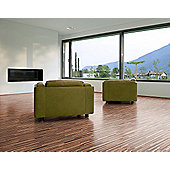Westco 8mm Multi Plum Astoria Laminate Flooring