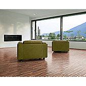 Westco 8mm Multi Plum Astoria Laminate Flooring - Pack Size 2.13m2