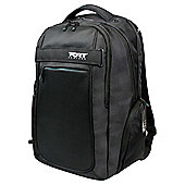 "Port Designs Buenos Aires Back Pack for up to 15.6"" Laptops Black"