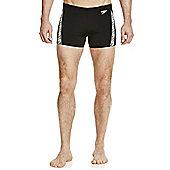 "Speedo Enduranceâ""¢ Monogram Shorts - Black"