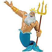Bullyland The Little Mermaid King Triton 12355
