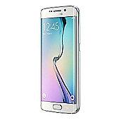 Samsung Galaxy S6 Edge UK Version 64 GB SIM-Free Smartphone - White