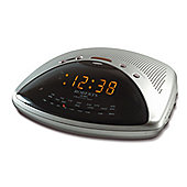 Rivilli 1 Clock Radio with LWMWFM Tuners & Adjustable Sleep Timer
