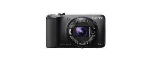 Sony Cyber-shot HX10V (18.2MP) Digital Camera 16x Optical Zoom Full HD 7.5cm LCD (Black) CBID:1873698