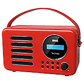 Technika DR 2121Q London Retro Digital Radio
