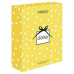 Yardley London Daisy Edt 50Ml And Body Wash 100Ml Gift