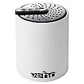 Veho M3 Bluetooth Speaker White