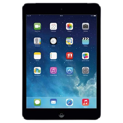 Apple iPad mini with Retina display 16GB Wi-Fi + Cellular (3G/4G) Space Grey