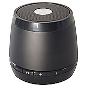 HMDX Jam Wireless Bluetooth Speaker, Black