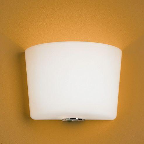 Model  Brunswick Bathroom Wall Light From Our Bathroom Lighting Range  Tesco