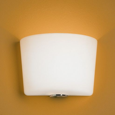 Model brunswick bathroom wall light from our bathroom lighting range tesco
