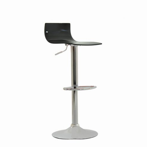buy crystal breakfast bar stool from our bar tables. Black Bedroom Furniture Sets. Home Design Ideas