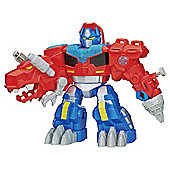 Transformers Robot Optimus Primal