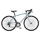 Claud Butler Sabina R3 47cm Blue Road Bike