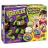 Teenage Mutant Ninja Turtles Shaker Maker Raphael and Donatello
