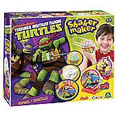 Teenage Mutant Ninja Turtles Shaker Maker Raphael and Donatello